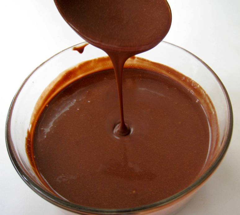 Chocolate Sauce picture