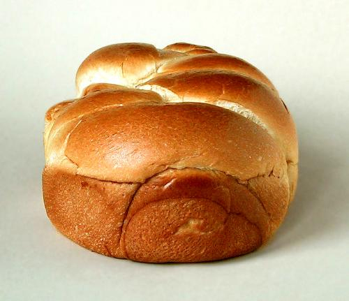 Christmas Brioche picture
