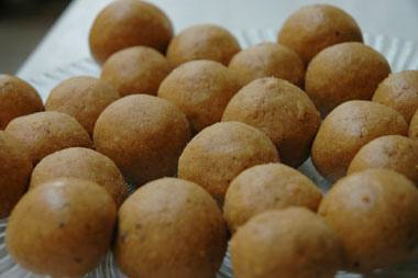 Churme Ke Laddu picture