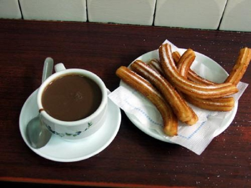 Churros picture