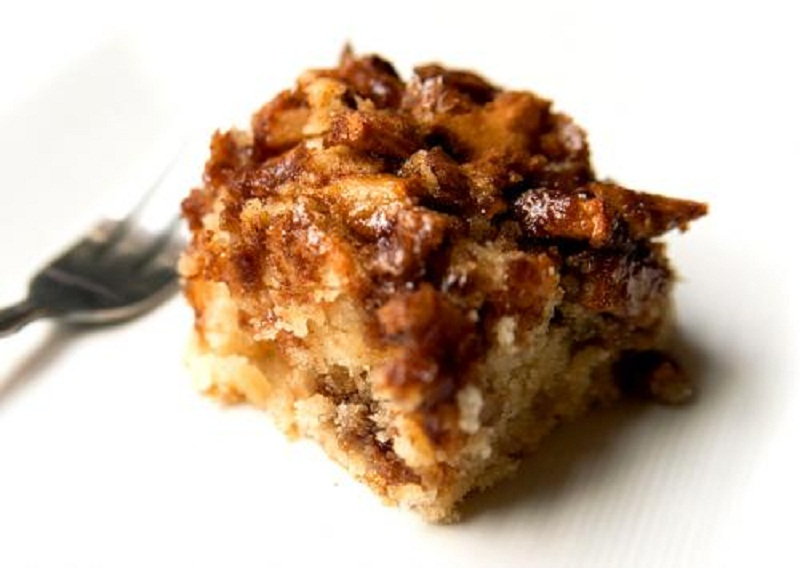 Cinnamon Crumb Coffee Cake picture