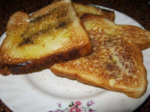 Cinnamon Toast picture