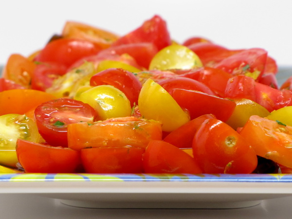 CITRUS TOMATOES  picture
