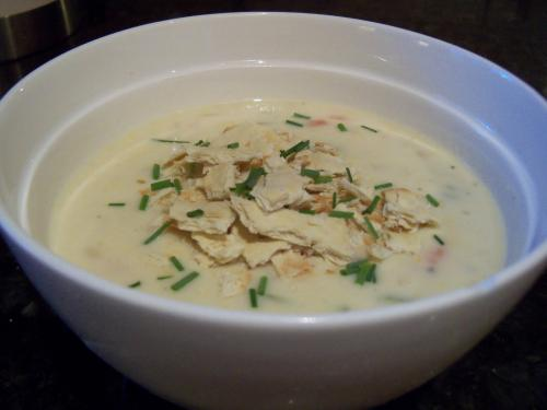 Clam Chowder picture