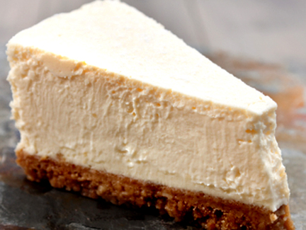 EXTREMELY CLASSIC & INCREDIBLY DELICIOUS NEW YORK CHEESECAKE picture