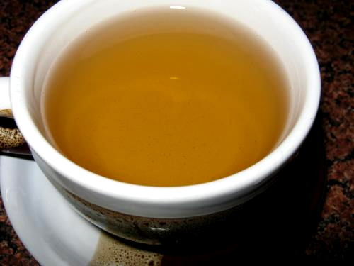 Clove Tea picture