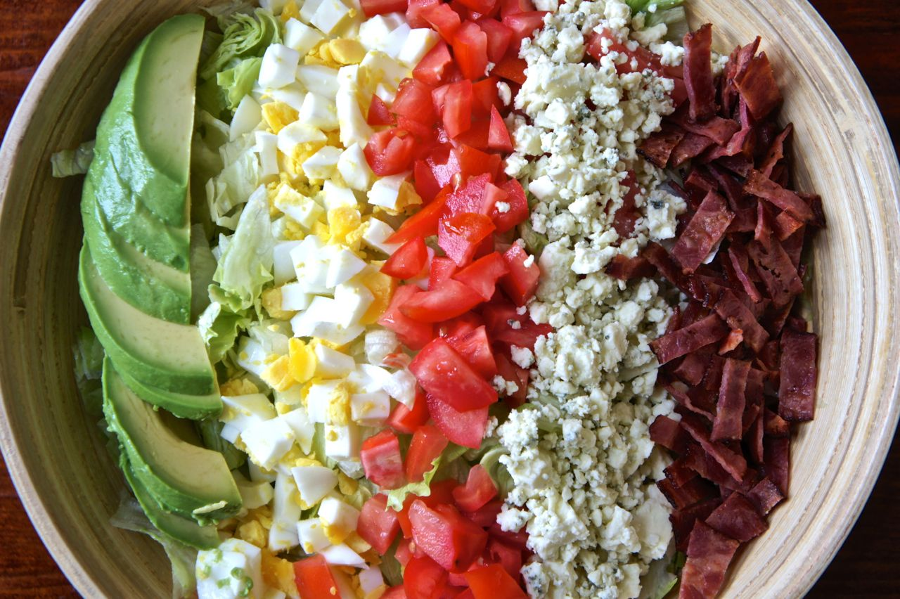 Cobb Salad picture