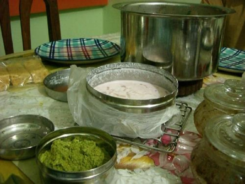 Coconut Chutney picture
