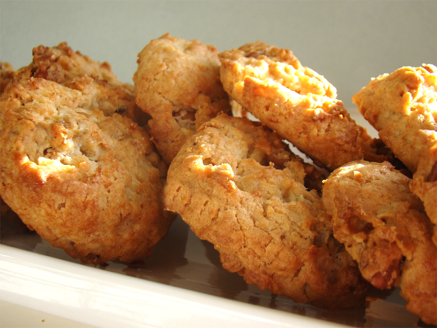 Coconut Cookies picture