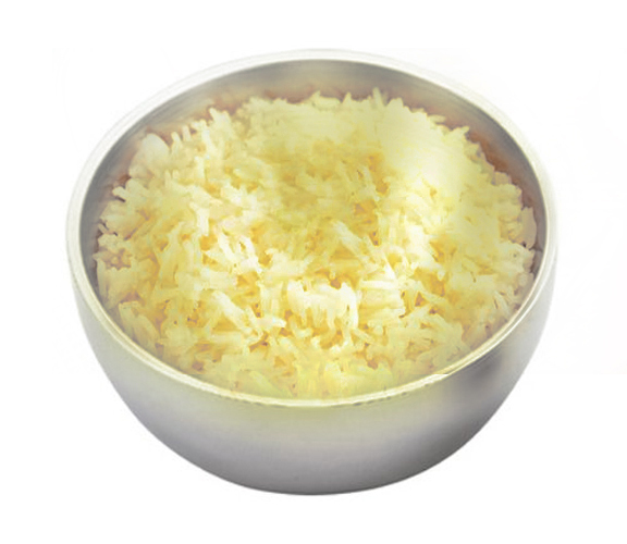 Coconut Rice picture