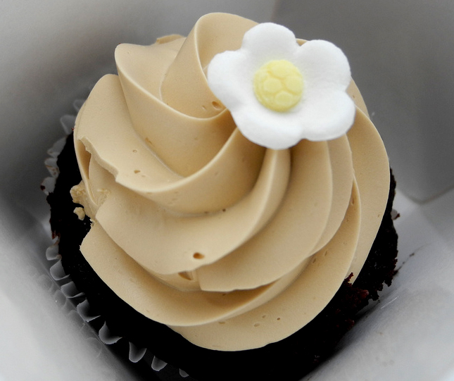 Coffee Butter Cream picture