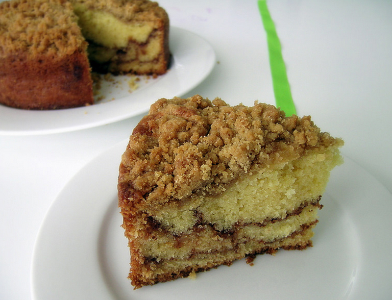 Quick Coffee Cake picture