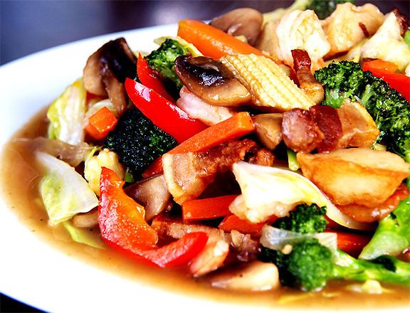 Combination Chop Suey picture
