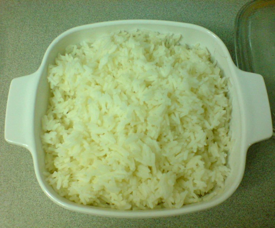 Cooked Rice picture