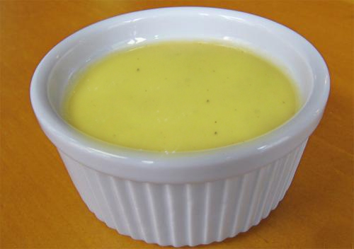 Cooked Salad Dressing picture
