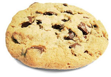 Peanut Butter Meltaway Cookies picture