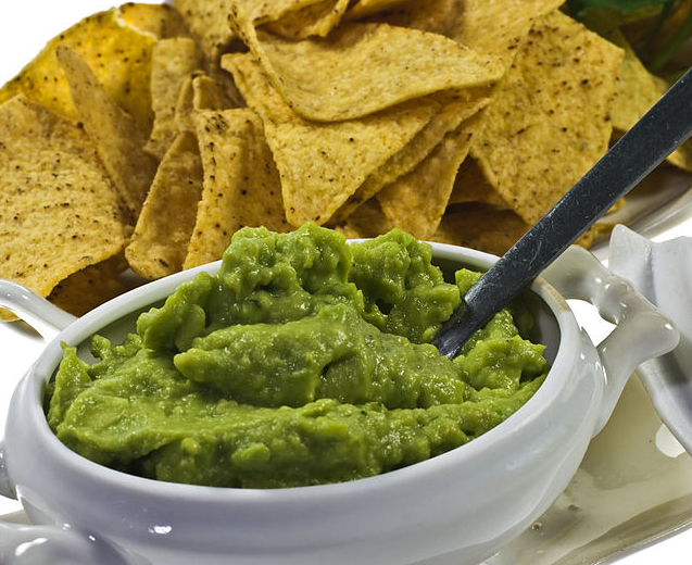 Cool Avocado Dip picture