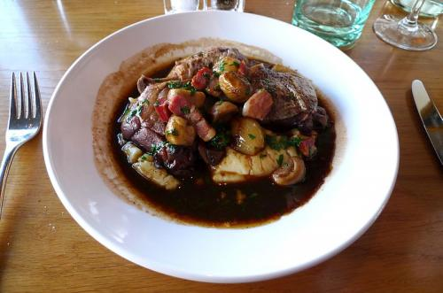 Fragrant Coq Au Vin picture