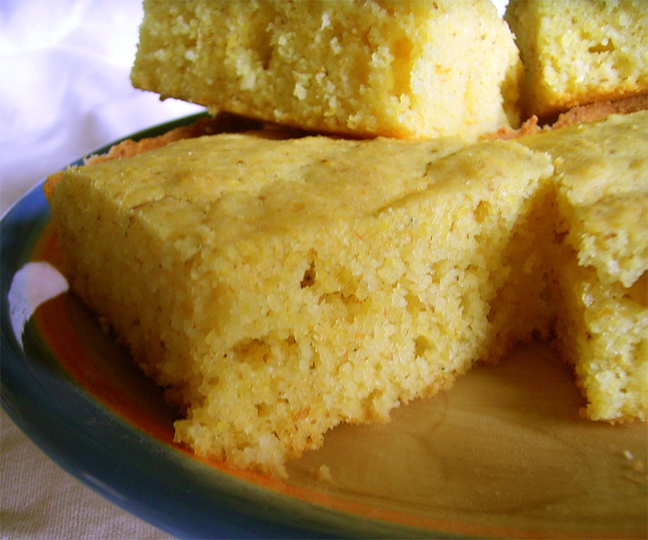 Corn Bread picture