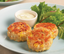 Corn Patties picture