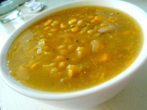Corn Soup picture