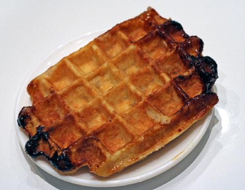 Corn Waffles picture
