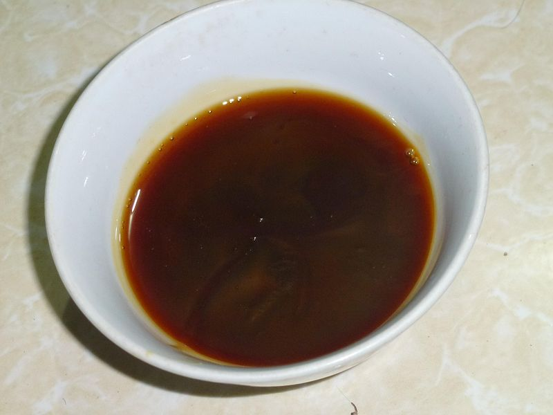 Coffee Syrup  picture