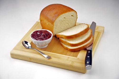 Cottage Cheese Bread picture
