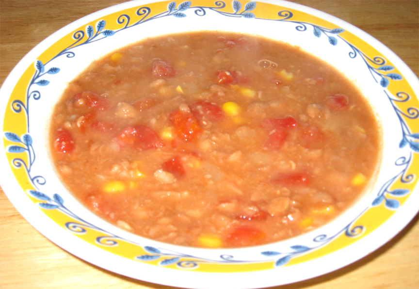 Country Kitchen Soup picture