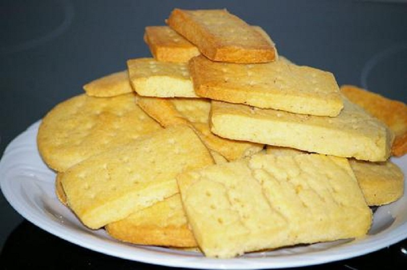 Country Shortbread picture
