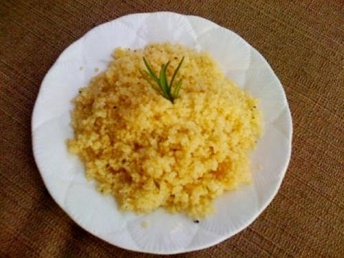 Couscous With Sage picture