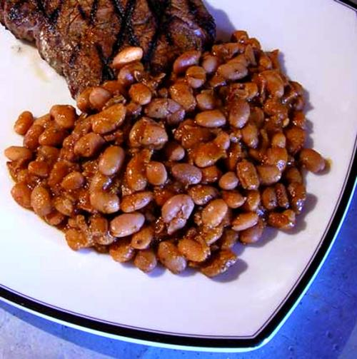 Barbecue Beans picture