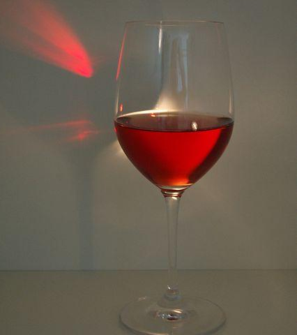 Crab Apple Wine picture