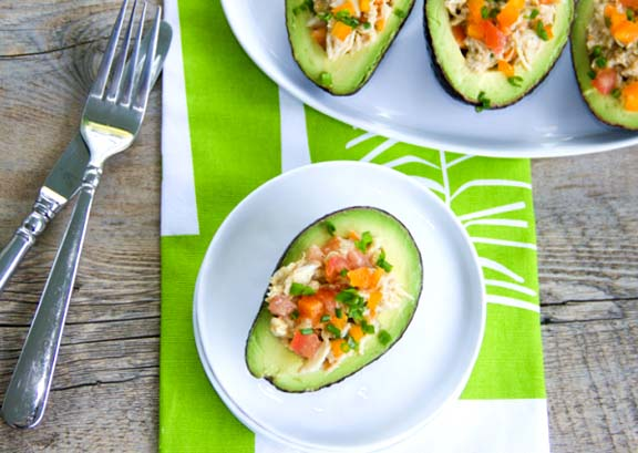 Clam And Crab Salad picture