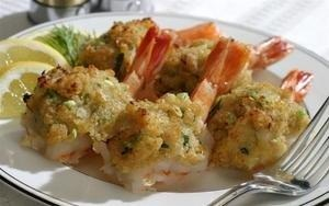 Crab Stuffed Shrimp picture