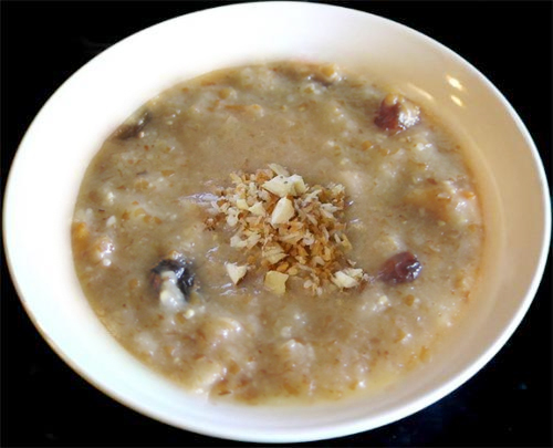 Cracked Wheat Pudding picture