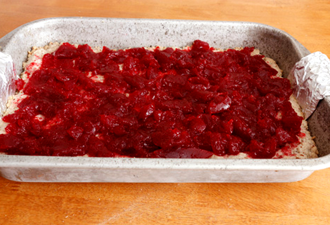 Cranberry Filling picture