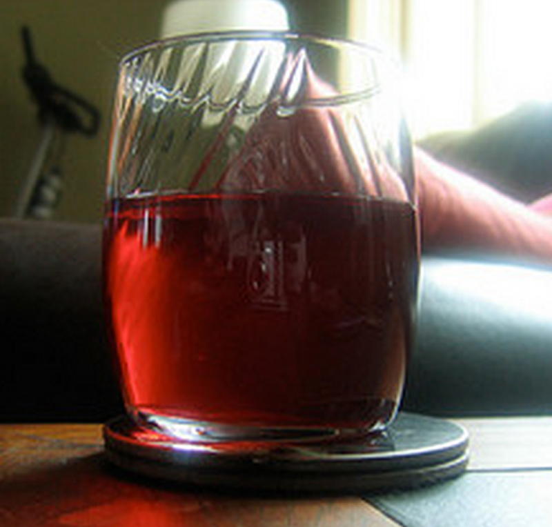 Cranberry Juice picture