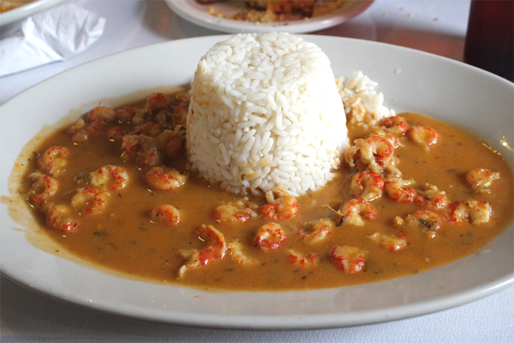 Crawfish Stew picture