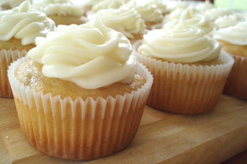 Cream Cheese Frosting picture