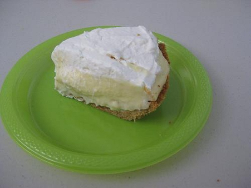 Cream Pie picture