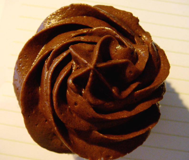 Creamy Chocolate Frosting picture