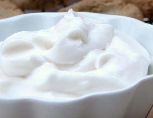 Creamy Whipped Filling picture