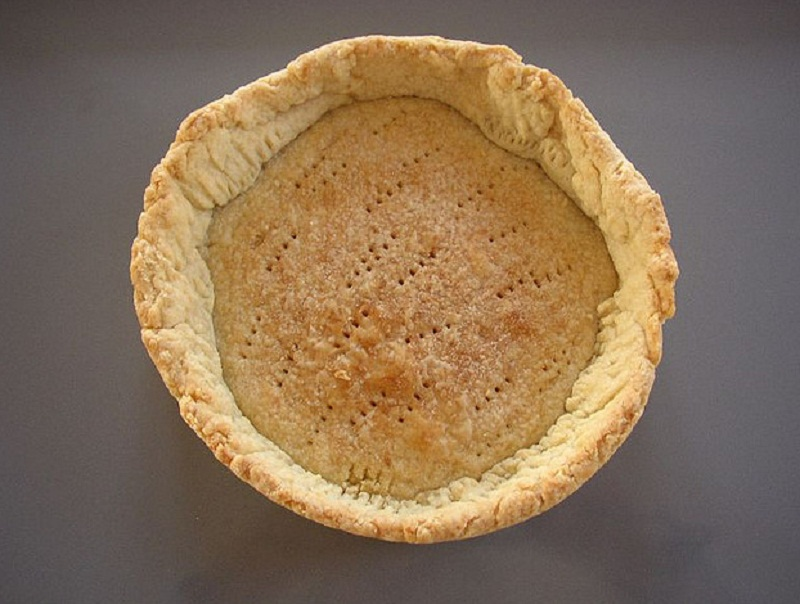 Creole A Pie Crust picture