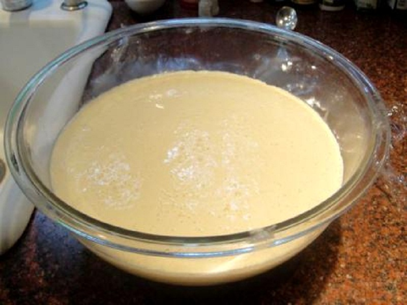 Crepe Batter picture