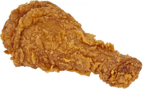 Crispy Chicken Legs picture