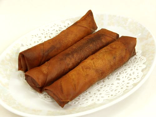 Spring Roll Dosa picture