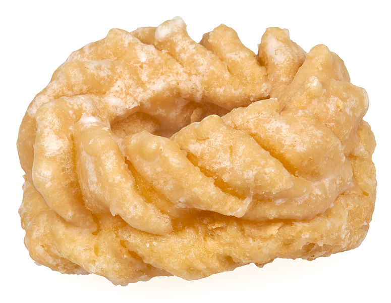 New England Crullers picture