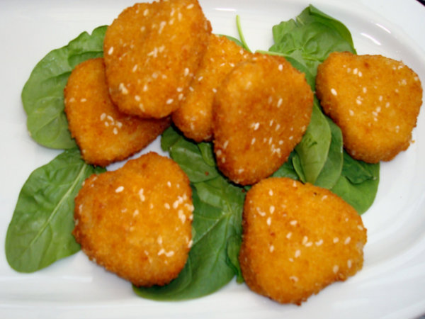 Shanghai Chicken Nuggets picture