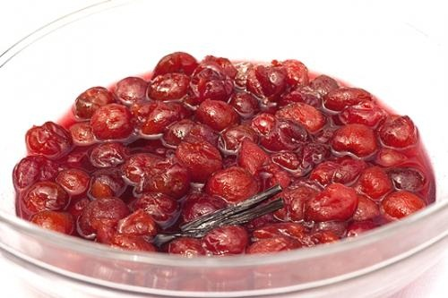 Currant Compote picture